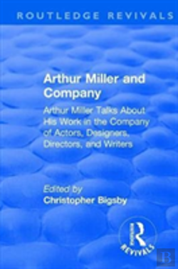 Bertrand.pt - : Arthur Miller And Company (1990)