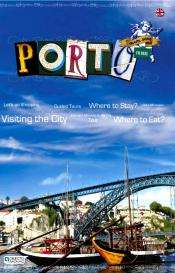 Travel Guide I'm Here - Porto