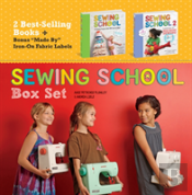 1-2: Sewing School Box Set
