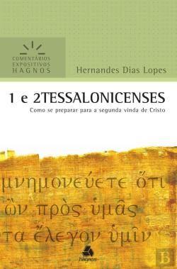 Bertrand.pt - 1 E 2 Tessalonicenses
