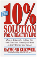 10% Solution For A Healthy Life