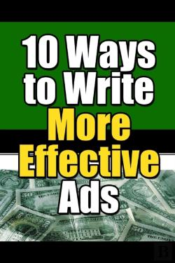 Bertrand.pt - 10 Ways To Write More Effective Ads