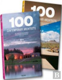 100 Contemporary Architects - 2 vols.