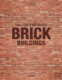 Bertrand.pt - 100 Contemporary Brick Buildings