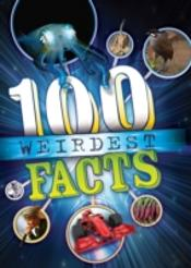 100 Weirdest Facts Ever