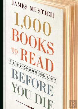 Bertrand.pt - 1,000 Books To Read Before You Die