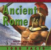 1000 Facts - Ancient Rome