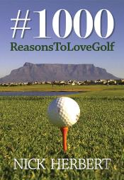 1000 Reasons To Love Golf