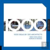 1000 Tips By 100 Architects