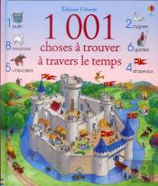1001 Choses A Trouver A Travers Le Temps
