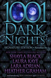 1001 Dark Nights: Signature Editions, Vol. 1