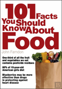Bertrand.pt - 101 Facts You Should Know About Food