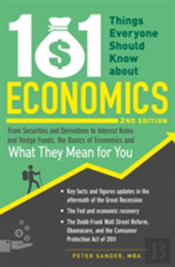 101 Things Everyone Should Know About Economics, 2nd Edition