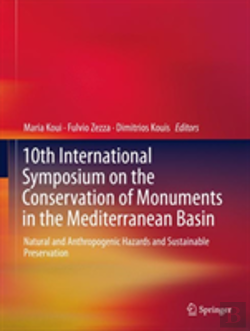 Bertrand.pt - 10th International Symposium On The Conservation Of Monuments In The Mediterranean Basin