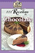 111 Receitas de Chocolate