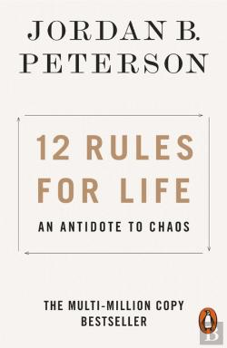 Bertrand.pt - 12 Rules for Life