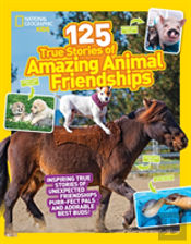 125 Animal Friendships