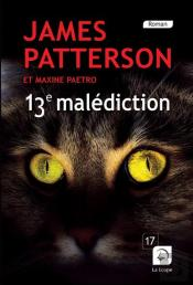 13eme Malediction. Le Women'S Murder Club