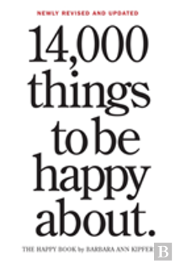 Bertrand.pt - 14,000 Things To Be Happy About
