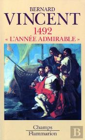 1492 : L'Annee Admirable