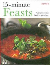 15-Minute Feasts