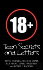 18+ : Teen Secrets And Letters