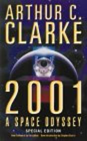 2001: space odyssey, special edition