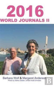 2016 World Journals Ii