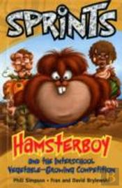 25 Hamsterboy & The Interschool Comp