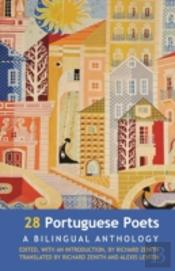28 Portuguese Poets: A Bilingual Antholo