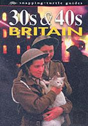 30'S And 40'S Britain