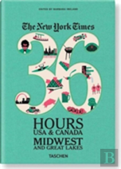 36 Hours Usa & Canada Midwest Grt Lakes