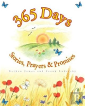 365 Bible Stories, Prayers And Promises