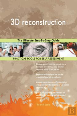 Bertrand.pt - 3d Reconstruction The Ultimate Step-By-Step Guide