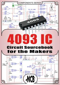 Bertrand.pt - 4093 Ic - Circuit Sourcebook For The Makers