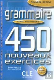 450 Exercices Intermedieres