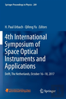 4th International Symposium Of Space Optical Instruments And Applications
