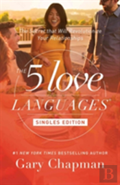5 Love Languages Singles Ed Pb