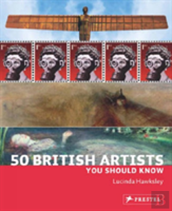 Bertrand.pt - 50 British Artists You Should Know