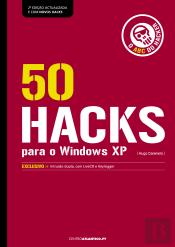 50 Hacks para o Windows XP