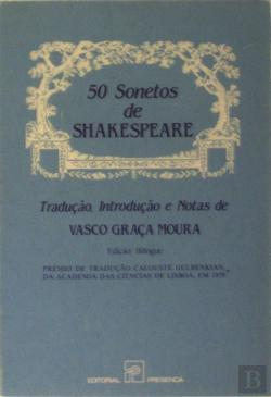 Bertrand.pt - 50 Sonetos de Shakespeare