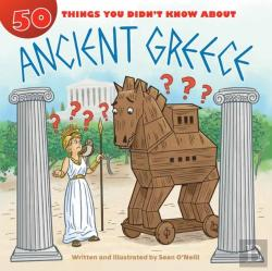 Bertrand.pt - 50 Things You Didn'T Know About Ancient Greece