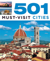 501 Must-Visit Cities