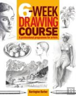 Bertrand.pt - 6-Week Drawing Course