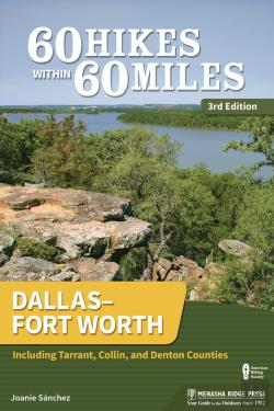 Bertrand.pt - 60 Hikes Within 60 Miles: Dallas/Fort Worth