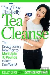 7-Day Flat-Belly Tea Cleanse