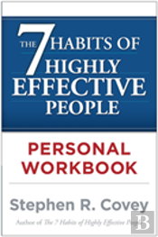 7 Habits Of Highly Effective People Workbook