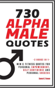 730 Alpha Male Quotes