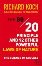 80 20 Principle & 92 Other Powerful