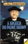 A Argúcia do Padre Brown